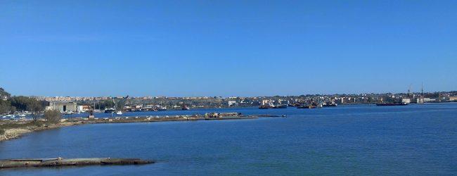 Augusta| Bonifica rada: il presidente della Regione, Musumeci scrive al ministro Costa