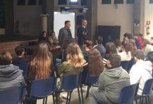 Siracusa| La polizia di Stato incontra i ragazzi dell' istituto Archimede