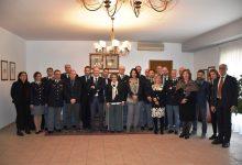 Siracusa| Visita del Prefetto Scaduto alla Questura aretusea