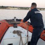 Siracusa| Pesca illecita: vigilata l'area del Plemmirio