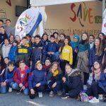 Augusta| Save tour anche per la Principe di Napoli, 50 alunni al museo itinerante