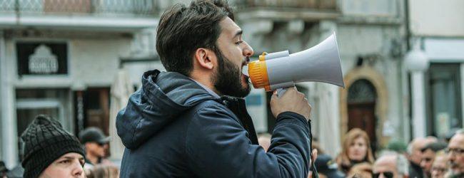 Augusta  Niente acqua, si ferma il pozzo della villa e si riaccende la protesta