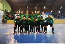 Melilli| Futsal A2: Prosegue il cammino al vertice dei neroverdi