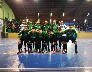 Melilli  Futsal A2: Prosegue il cammino al vertice dei neroverdi