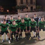Augusta| I neroverdi dell'Under 19 vincono con l'Acireale 6 a 0