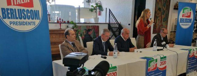 Augusta| Bando case Iacp in gara, FI incontro con l'assessore Falcone e Prestigiacomo