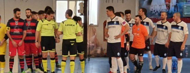 Augusta  Coppa Italia Nazionale: I Bruchi vincono 9 a 3 col Potenza<span class='video_title_tag'> -Video</span>