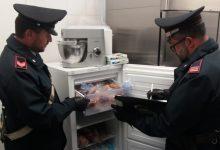 Siracusa| Cattivo stato di conservazione di prodotti alimentari: Denunciato un commerciante