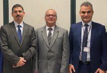Augusta| Sonatrach: riunione cda, confermato Rosario Pistorio amministratore delegato