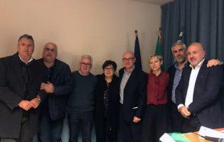 Siracusa  Carmelo Pittò, è il nuovo segretario generale della Femca Cisl