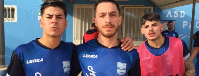 Pachino| Calcio Prima categoria: Gli azzurri domenica contro il Pro Ragusa
