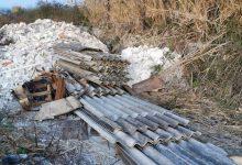 Siracusa| Due persone denunciate per smaltimento illegale di rifiuti