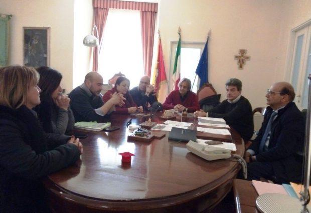 Siracusa  Il Commissario Percolla incontra i sindacati