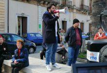 Augusta| Acqua torbida e i cittadini protestano. Il pozzo oggi è stato fermato