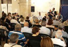 Lentini | Il premio intitolato a mons. Sebastiano Castro, in moto la macchina organizzativa
