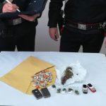 Augusta| Arrestati dai Carabinieri due spacciatori: stavano per disfarsi della droga