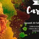 Melilli| Al via la 62 esima edizione del Carnevale ibleo