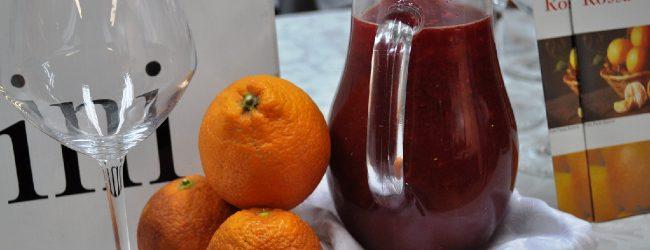 Lentini   Febbraio, il mese dell'arancia rossa: tutto pronto per la festa di Slow Food