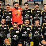 Palazzolo| Futsal C2, semifinale di coppa Sicilia