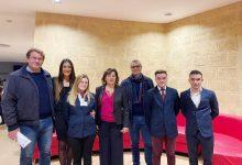 Augusta| Siglata convenzione tra l'Istituto Superiore Arangio Ruiz e Città della Notte