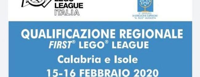 Augusta| Ruiz partner regionale della First Lego League, sfida mondiale di robotica