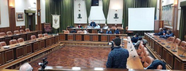 Lentini | Consiglio comunale, eletto il nuovo collegio dei revisori dei conti