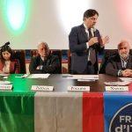 Augusta| FdI: il sindaco di Catania Pogliese lancia la candidatura di Pietro Forestiere<span class='video_title_tag'> -Video</span>