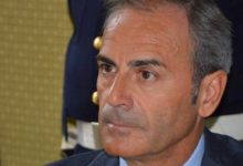 Lentini | L'ex dirigente del commissariato Corrado Basile è il nuovo questore di Enna