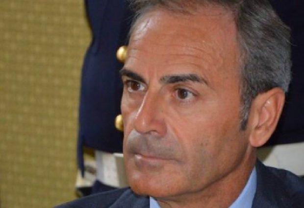 Lentini   L'ex dirigente del commissariato Corrado Basile è il nuovo questore di Enna