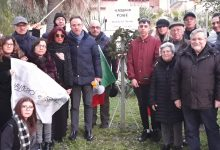 Carlentini | Giorno del Ricordo, cerimonia oggi pomeriggio a villa Vittorio Veneto