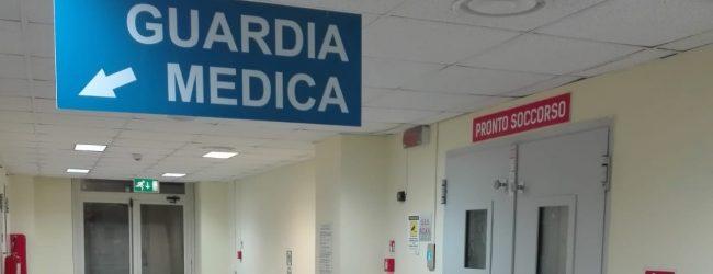 Augusta| Guardia medica in nuovi locali adiacenti al Pronto soccorso del Muscatello
