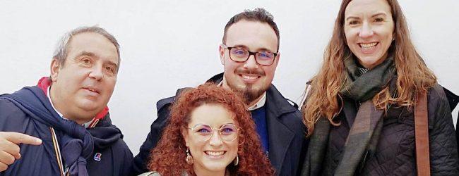 Lentini | Anche Badia Lost & Found a Favara per incontrare Karen Schinnerer