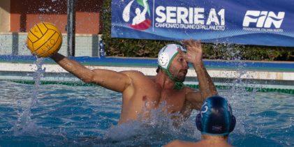 Siracusa  Ortigia domani a Genova contro il Quinto