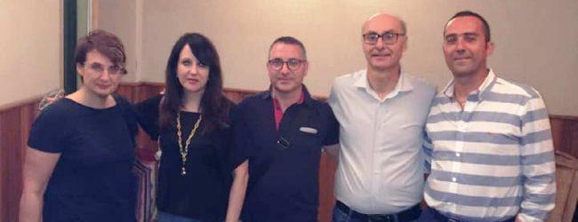 Lentini | Francesca Reale lascia il consiglio comunale, al suo posto Maurizio Commendatore
