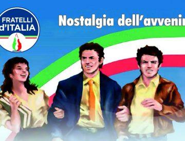 Augusta  L'impegno della destra per la città, giorno 17 convegno di Fratelli d'Italia