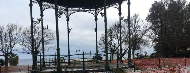 Augusta| Il palco della musica sarà intitolato a Giordani, ma resta abbandonato