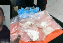Siracusa| Arrestato un 36enne per possesso di droga. In carcere un 34enne di Catania