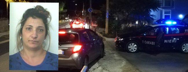 Priolo Gargallo| In auto tra le vie cittadine mentre era agli arresti domiciliari