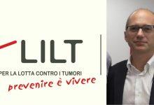 Siracusa| Giuseppe Scibilia è il nuovo coordinatore regionale Lilt