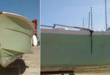 Siracusa| Unità da diporto donate all'area Marina protetta del Plemmirio