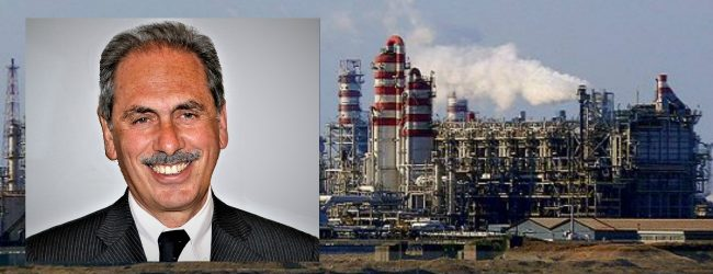 Siracusa| Presidente Bivona: Da anni le Industrie impegnate per migliorare l'Ambiente