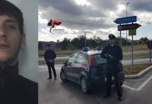 Floridia| Agli arresti un 33enne per droga