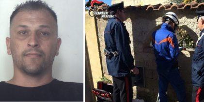 Priolo Gargallo  Furto di energia elettrica, arrestato un 40enne