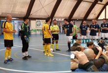 Augusta| Futsal C1: I Bruchi pareggio 1 a 1 con il Meriense<span class='video_title_tag'> -Video</span>