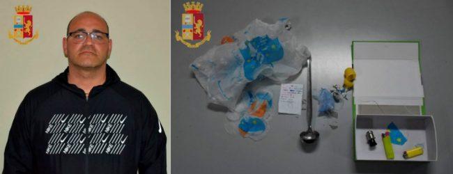 Siracusa| Spaccio di stupefacenti: Arrestato un 37enne