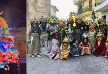 Melilli| Si chiude in bellezza la 62esima edizione del Carnevale Ibleo
