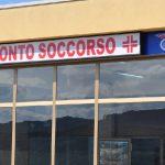 Lentini | Il Comitato unitario per la salute pubblica in visita al pronto soccorso dell'ospedale