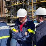 Priolo Gargallo| Ispezione Commissione ministeriale Ambiente, previste prescrizioni