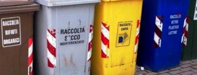 Melilli  Raccolta differenziata all'80 per cento, Marino: Entusiasta per tale risultato