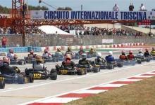 Trapani| La Sicilia del karting corre verso il Tricolore